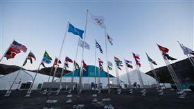 ▲平昌冬奧選手村。(圖/攝影者IOC Media, Flickr CC License)