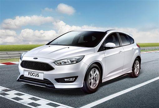 主歐系智能SUV旗艦Ford Kuga,享最高總價值13萬元之四大優惠。(圖/Ford提供)
