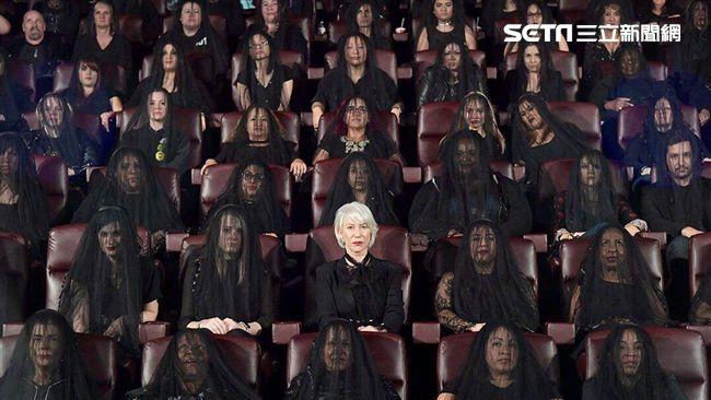 奧斯卡影后加持 鬼片嚇出千萬票房