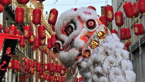 -過年-新年-春節-舞龍舞獅-▲圖/攝影者Paul, flickr CC License(https://www.flickr.com/photos/vegaseddie/3249429141/)