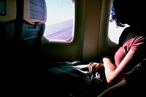 機位,靠窗機位 示意圖/翻攝自Pixabay