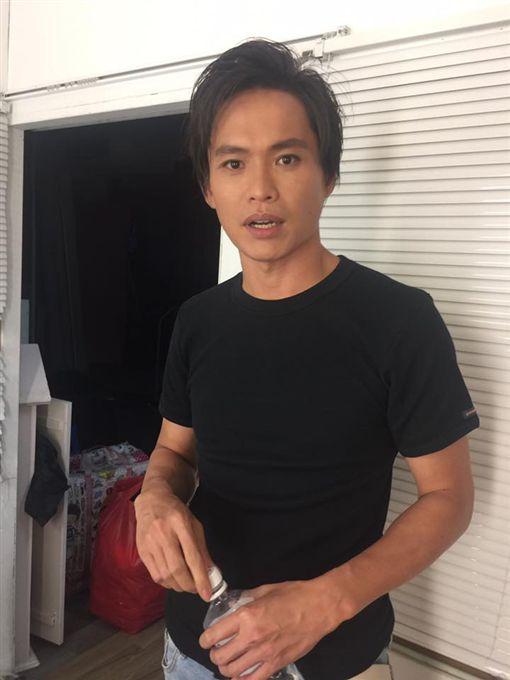黃鐙輝(圖/翻攝自臉書)