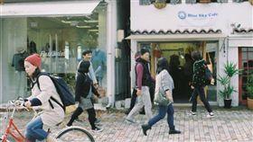 日本,旅遊,英文,日文,歧視,PTT,批踢踢 圖/網友rinnn_028提供