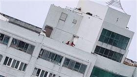 花蓮,地震,雲門翠堤大樓,失聯,失蹤,新北市消防局,搜救,救災