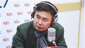 前民進黨副秘書長李俊毅 圖/Hit Fm《蔻蔻早餐》製作單位提供