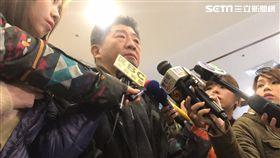 衛福部長陳時中,花蓮慈濟 圖/記者馮珮汶攝