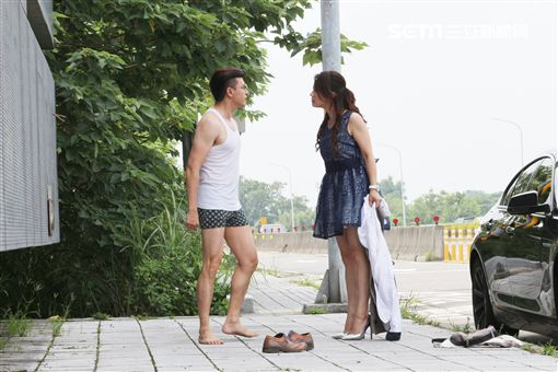 唐豐,苗真,/緯來電影提供