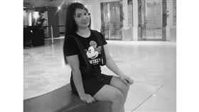 雲門翠堤,罹難者,菲籍,看護,melody 圖/翻攝自臉書Melody Ina Ni Grace