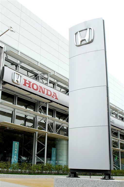 Honda Taiwan(業配圖/廠商提供)