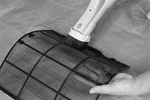 名家專用/幸福空間/歲末掃除特輯:只要一條毛巾解決地毯與空調清潔(勿用)