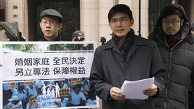 下一代幸福聯盟理事長曾獻瑩 圖/下一代幸福聯盟提供