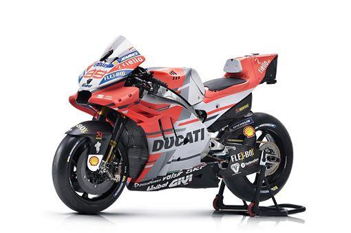 Ducati空力套件。(圖/翻攝Ducati網站)