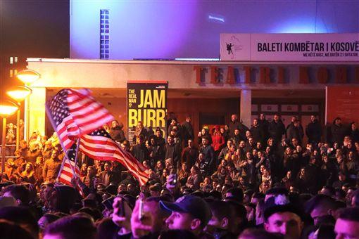 科索沃 圖/翻攝自「巴爾幹的和平:科索沃」臉書