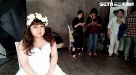 「出嫁」代替永別…癌末女穿婚紗 喊話媽媽:您只是嫁女兒 圖/資料照