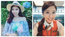 春節返家搭高鐵!不只讓你快速返家 還能遇上女神級站務員 圖/翻攝自mickeybaby_tsai IG