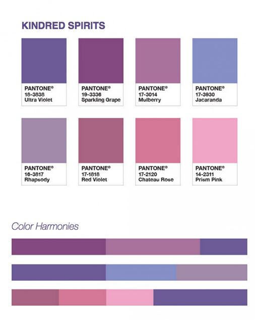 紫外光,年度色,配色,ULTRA VIOLET(Pantone彩通官網 https://store.pantone.com/hk/tc/color-of-the-year-2018)