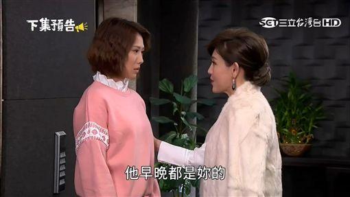 金家好媳婦,周宜霈,鄭仲茵