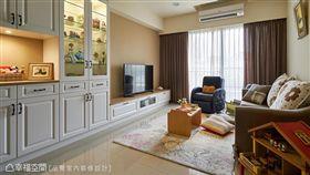 名家專用/幸福空間/幸福空間/大收納、好清潔、低甲醛,68萬的美式好宅(勿用)