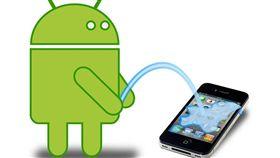 iOS,Android,iPhone,安卓,約會,Match,單身,智慧手機,研究,調查 圖/攝影者Massimo Barbieri, flickr CC License https://goo.gl/K3WHXw