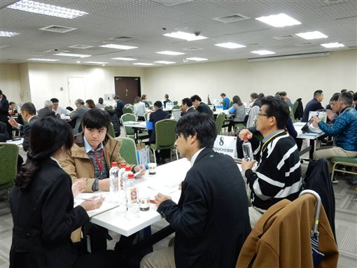 業配/日本香川縣與台日產業交流 推動TJPO辦公室攜手合作(圖/經濟部提供)