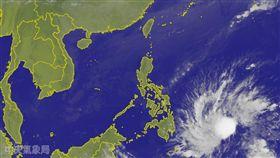 三巴,颱風