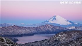 富士山,日本,觀光,神奈川,絕景,神奈川縣台灣觀光推廣辦公室
