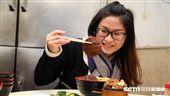 嘉義小吃,美食,溫家川味牛肉麵。(圖/記者簡佑庭攝)'