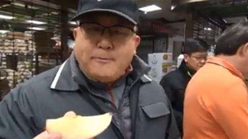 台北,大安,分局長,周煥興,蘋果,平安,大安波麗士(圖/翻大安波麗士攝臉書)