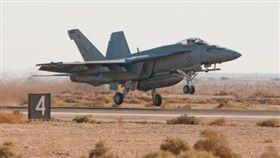 美軍F-18戰機_美國空軍官網