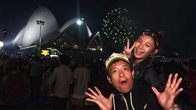 《愛玩客》衝雪梨 迎第一場跨年煙火