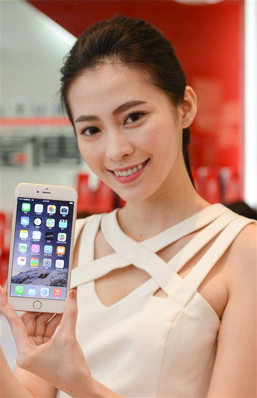 過年,iPhone,果粉,遠傳電信,金色版,iPhone 6,中華電信