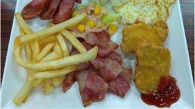 早餐,鄉下,早午餐,早餐店,ptt 圖/翻攝ptt