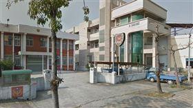 台南楠西分駐所(圖/Google街景圖)
