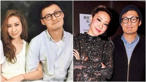 余文樂曾與吳雨霏交往/微博