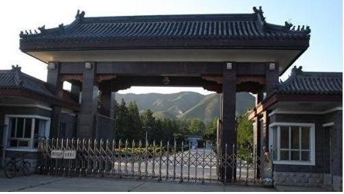 秦城監獄。(翻攝自網路)