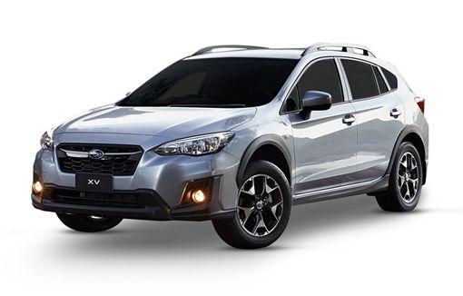 Subaru XV將搭載PHEV技術。(圖/翻攝Subaru網站)