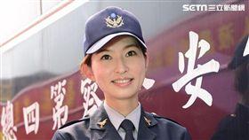 「警界林志玲」羅惠君_警光新聞雲