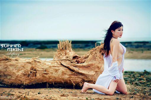 T妹,Tiffany Chen,圖/翻攝自Tiffany Chen臉書