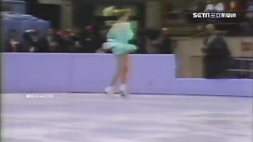 創紀錄!冬奧日花滑選手完美三周半跳