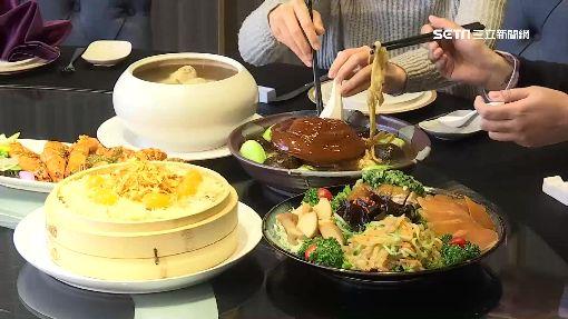 餐桌不想看到它 「長年菜」登討厭年菜冠軍,年菜,年夜飯,團圓,圍爐