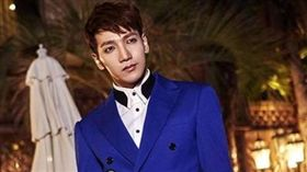 男團「2PM」成員Jun.K(本名金閔俊)。(翻攝自IG)