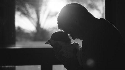 嬰兒、親子、寶寶/pixabay