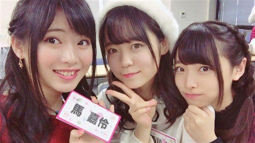 AKB48,馬嘉伶,單曲,抹茶,選拔成員,劇場盤,新歌(圖/翻攝自馬嘉伶推特)