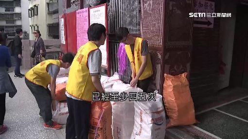 春節廟宇打工超好賺 15天可領近4萬