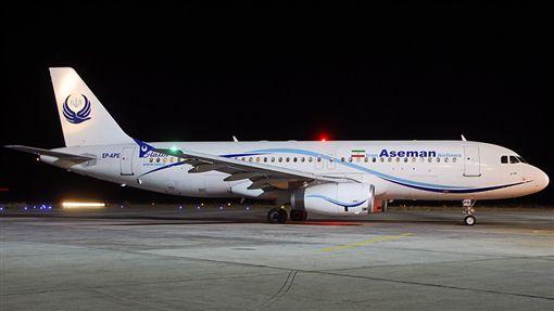 伊朗阿塞曼航空公司/臉書