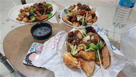 鹹酥雞,小吃(圖/爆廢公社)