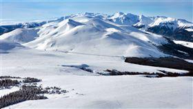 法國,阿爾卑斯山,雪崩,瑞士,罹難,滑雪,滑雪場,山難 圖/翻攝自Auvergne-Rhône-Alpes Tourisme臉書