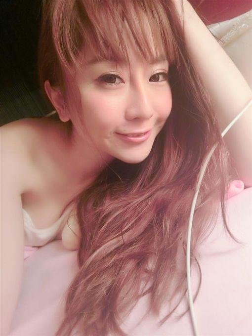 T妹(Tiffany Chen) /翻攝自臉書