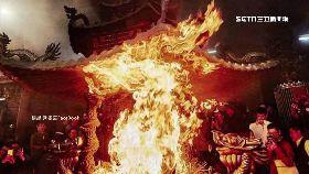 財神廟發爐1800
