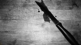 水果刀,刀,殺人,砍 示意圖/攝影者Dakota_Starr, Flickr CCLicense https://flic.kr/p/98BPbt